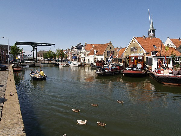 2+2 Woods & Beach in Friesland, Holland Holidays in ...