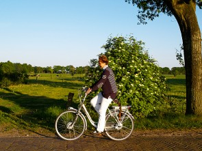 Friese Wouden Route 1A
