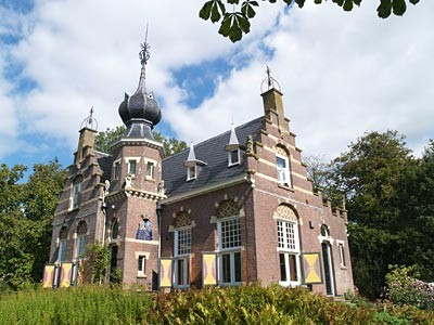 Frisian Castle Tour 'North Friesland'