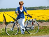'Eleven Towns' package on e-bike