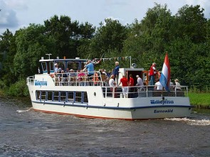 Boat & Bike Elfsteden Cruise