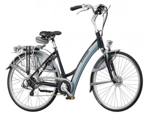 Conditions and indications E-bike rental