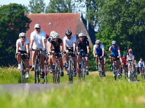 Eleven Towns Tour for fast cyclists 4 days
