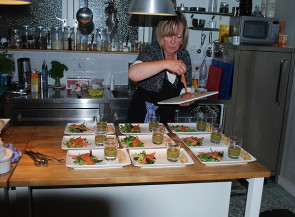 5-day Culinary Eleven Towns Tour by bicyle