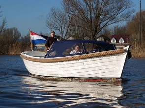 2+2 Sailing package Earnewâld and Dokkum