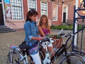 10 of the Eleven Towns Tour by bicycle